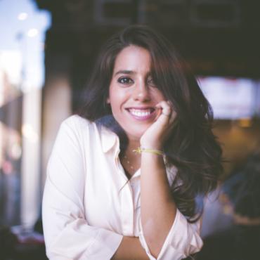 Michelle Cascais Rita