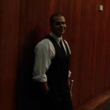 Cláudio Carvalho – Compositor musical