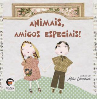 Animais Amigos Especiais
