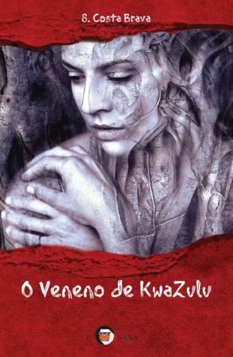 Capa de O veneno de KwaZulu